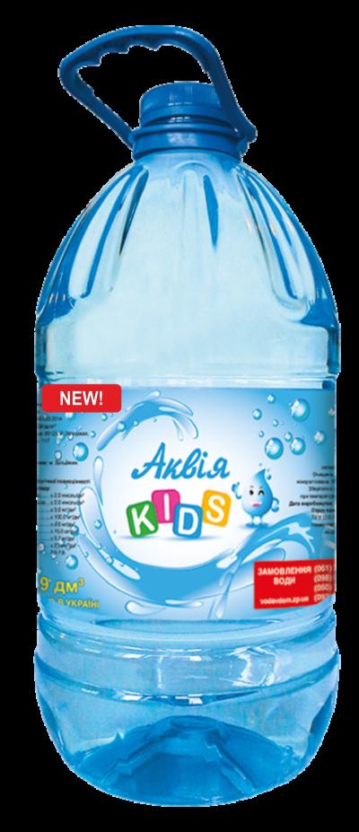 Аквия KIDS 5л